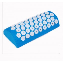 Soozier Acupressure Pillow for Stress / Back Pain Relief - Blue