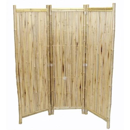 3 panel screen sm round sticks