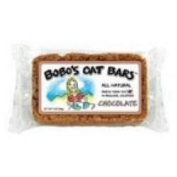 Bobo's Oat Bars All Natural Chocolate Oat Bar (12x3 Oz)