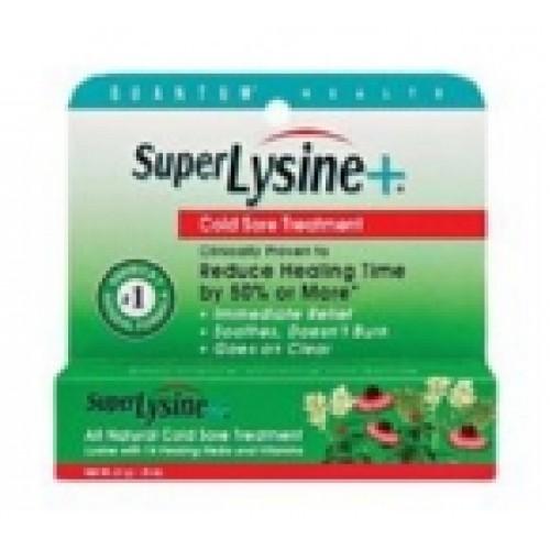 Quantum Health Super Lysine + Cream (2x21 GM)