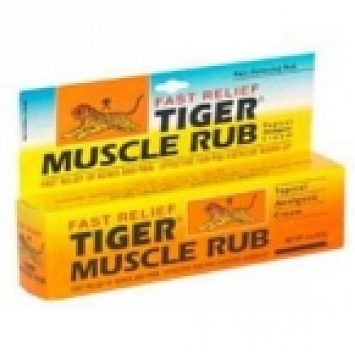 Tiger Muscle Rub (4x2 Oz)