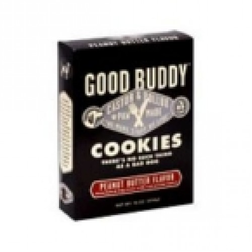 Castor & Pollux Peanut Butter Dog Cookies (8x16 Oz)