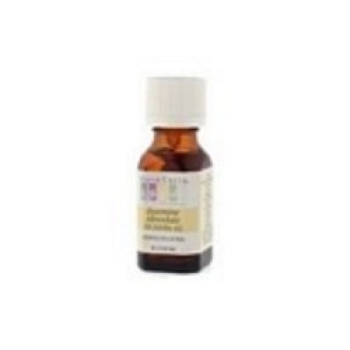 Aura Cacia Jasmine Absolute Essential Oil (2x0.5Oz)