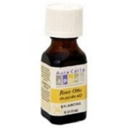 Aura Cacia Rose Otto Jojob Prec Essentials (2x0.5Oz)