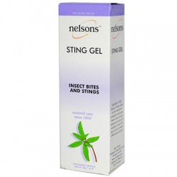 Nelsons Sting Gel (4x1 Oz)