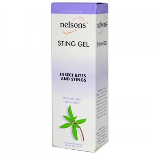Nelsons Sting Gel (4x1 Oz)
