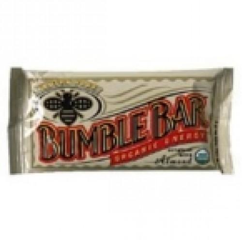 Bumble Bar Original Energy Bar With Almonds (12x1.4 Oz)