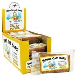 Bobo's Oat Bars Maple Pecan Gluten-Free (12x3Oz)