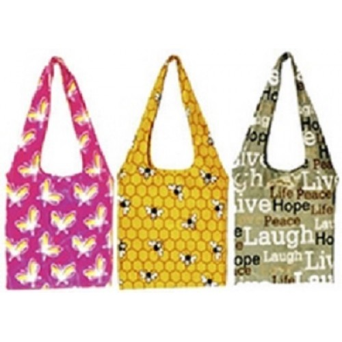 Bangalla Bags New Everyday Bag (3 Pack)
