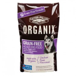 Organic Dog Meals