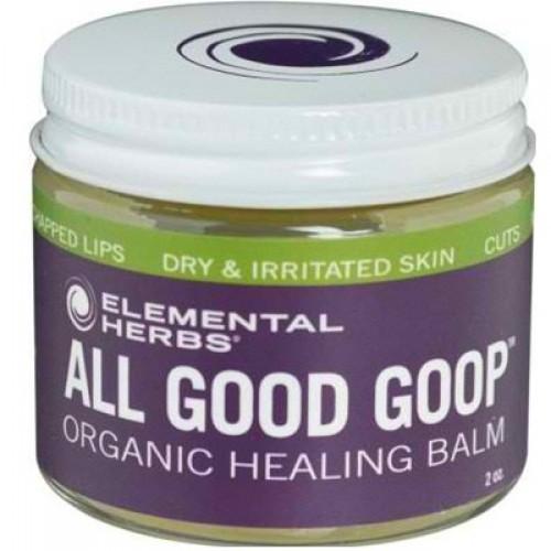 Elemental Herbs Ag Goop Healing Balm (2x2OZ)