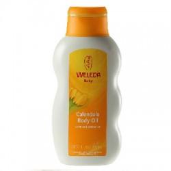 Weleda Products Calendula Baby Oil (2x6.8OZ)