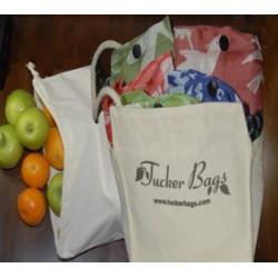 TuckerBags Shopping Set - 5 Pack