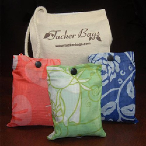 Tuckerbags Floral combo