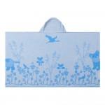 Blue Ferret Bath Wrap