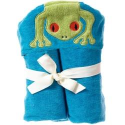 Silly Frog Bath Wrap