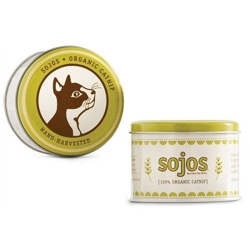 Sojo's Organic Catnip - 1 oz. - 12 packages