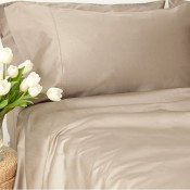 Organic Sheets & Pillows