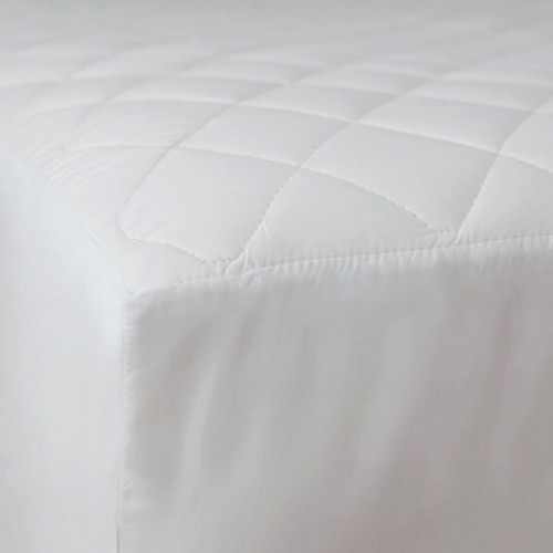 Percale Crib Pad