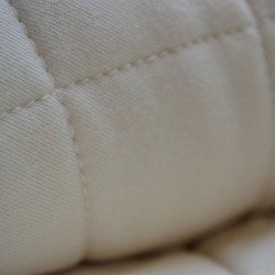 Wool Crib Pad