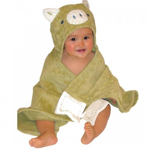 Baby Bath Wrap