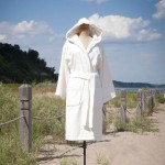 Hooded Spa Robe