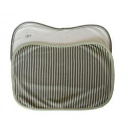 Stripe Burp Cloth Set