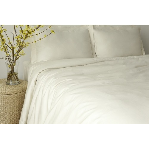 USA Made Sateen Fitted Sheet