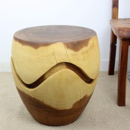 Barrel Puzzle Drum