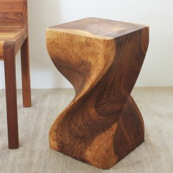 Big Twist Stool