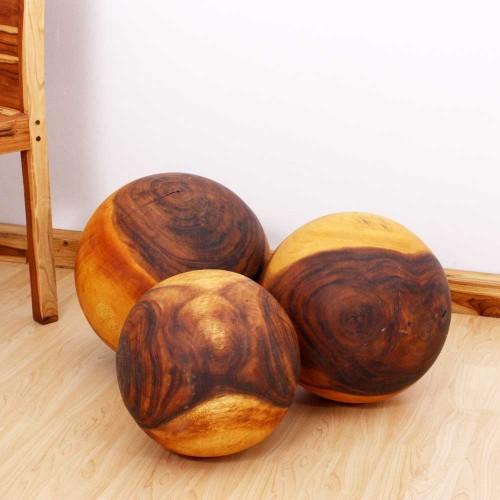 Decorator MP Wood Ball