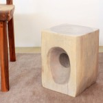Tapered Peephole Stand