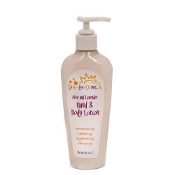 Sum-Bo-Shine Aloe & Lavender Lotion X2