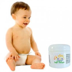 Naturally Pure Diaper Ointment X2