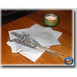 Chamomile, Peppermint & Lavender Sachets - Case of 24
