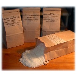 Moisturizing Bath Salts - 2 Packages