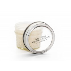 Soy Works Candle Co. Country Jar Small - 2 Jars