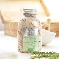 Siberian Fir Mineral Bath Salt