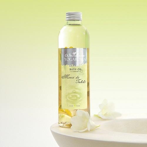 Monoi de Tahiti Bath Oil