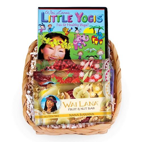 Little Yogis™ Treat