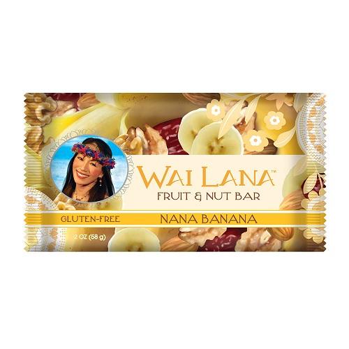 Nana Banana-Case of 12