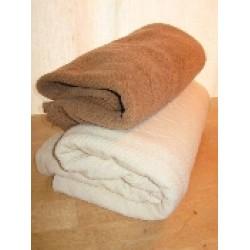 100% Organically Grown Cotton Blanket