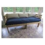 Platform Couch
